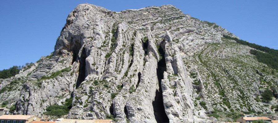 Tectonique – Stratigraphie